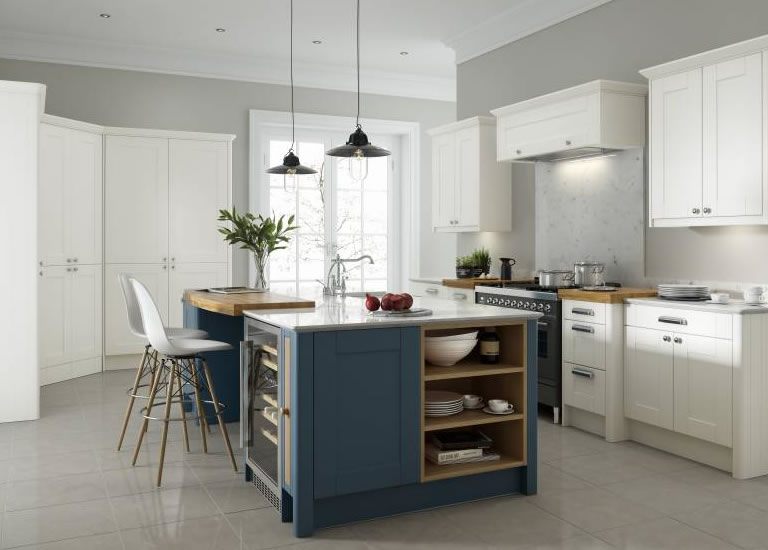Kitchens Cape Town renovations